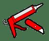 Glue-Knife